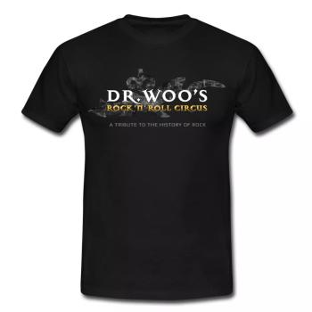 Woo Shirt - Black